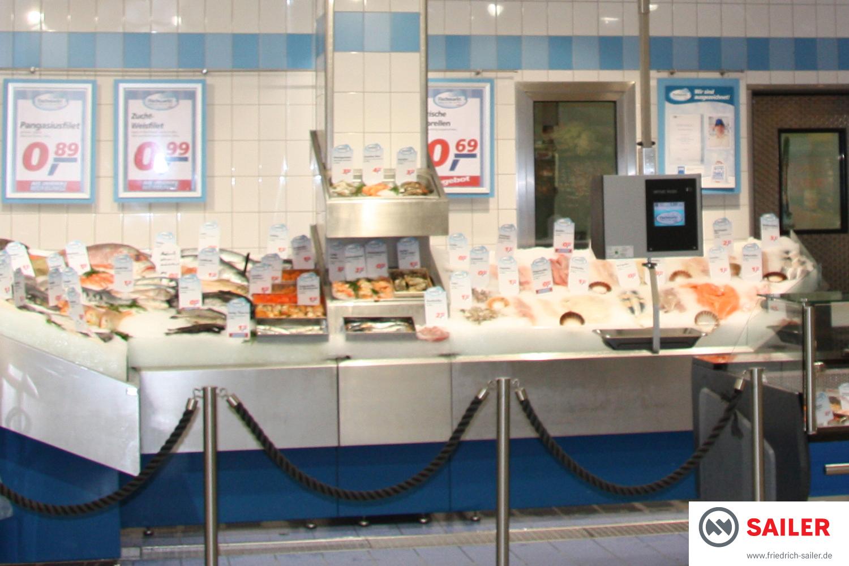 Shop systeme einrichtung f r den lebensmitteleinzelhandel for Einrichtung shop