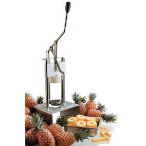 Ananasschäler Tischgerät