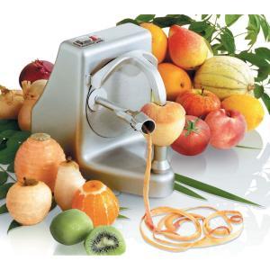 Frucht-Elektroschäler