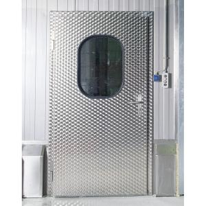Betriebsraumtüre, 1-flügelig, ArtNr.: XBT1