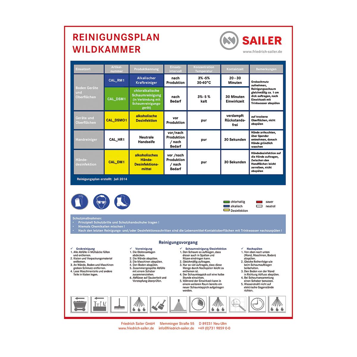 Hände-Desinfektionsmittel, ArtNr.: CAL_DM1