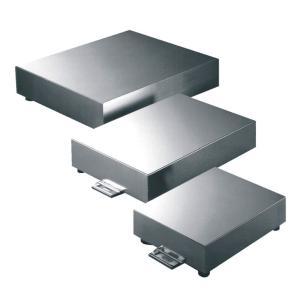 Tisch-Plattformwaage, ArtNr.: XDG-H