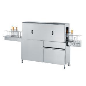 Durchlauf-Messerkorb-Reinigungsmaschine
