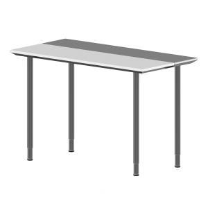 Hygienic Design Arbeitstisch mit Schneidplatte