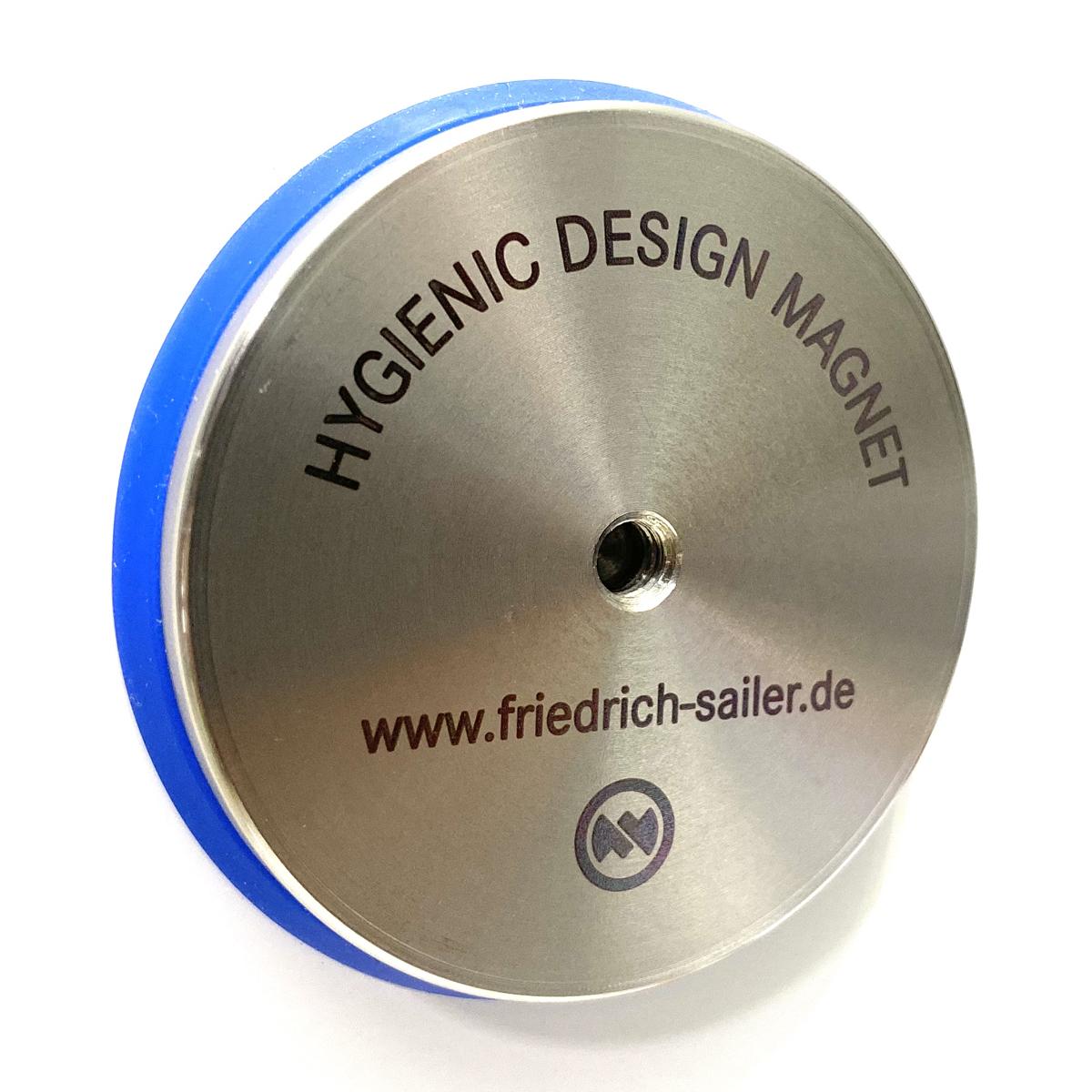 Hygienic Design Magnet, ArtNr.: HD_M