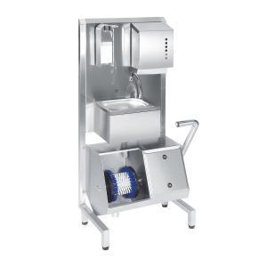 Hygienecenter Primus 2
