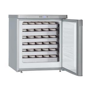 Tiefkühl-Rückstellproben-Schrank für 120 Probendosen