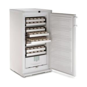 Tiefkühl-Rückstellproben-Schrank für 160 Probendosen