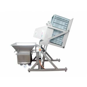 Kippmaschine, ArtNr.: KM_321