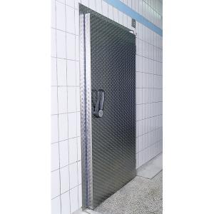 Kühlraumtüre, 1-flügelig