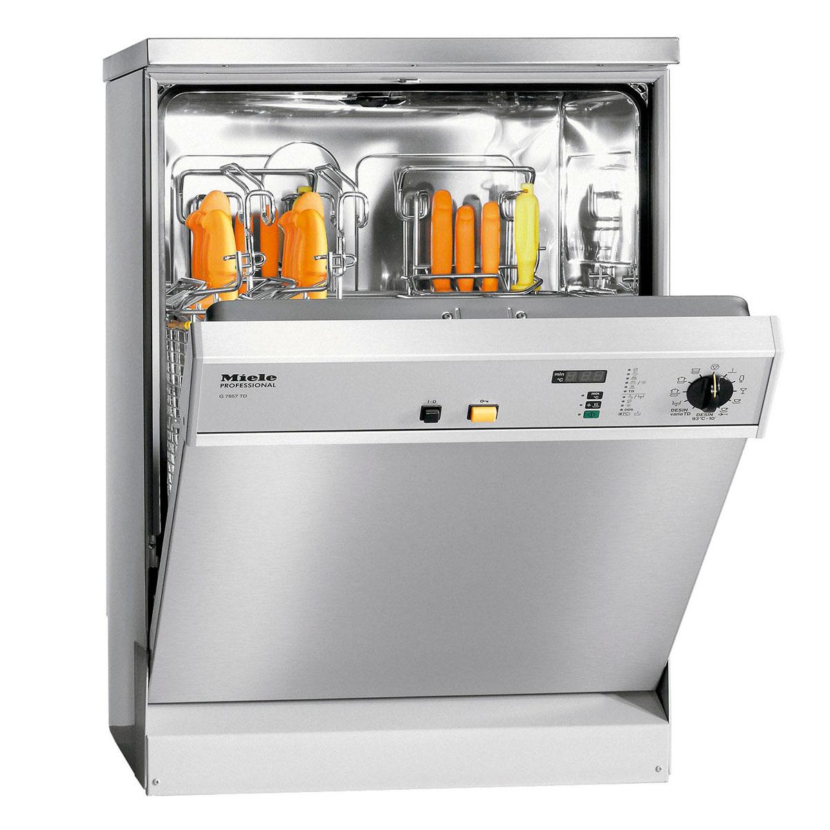 Messerkorb-Desinfektionsmaschine - Thermo-Desinfektor, ArtNr.: MKDM