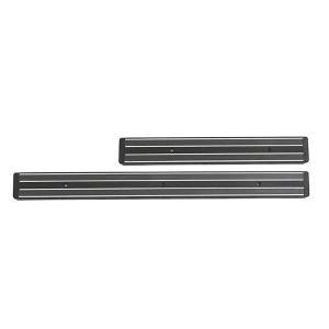 Magnet-Messerhalter, schwarz