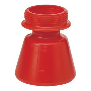 NiTO Clean Ersatzbehälter 1,4 l, ArtNr.: NC9310