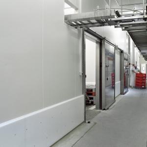 Paneeldämmelement, ArtNr.: PU80