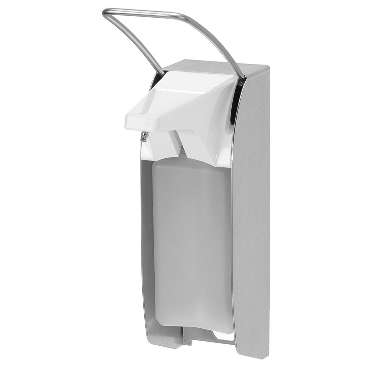 Seifen- und Handcreme-Spender manuell, ArtNr.: SEIS_IMPTH