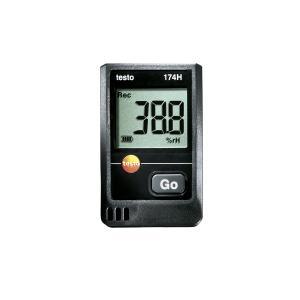 Mini Datenlogger Temperatur und Feuchte testo 174H, ArtNr.: XTESTO174H