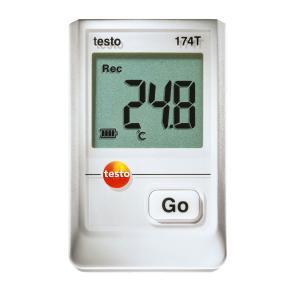 Mini Datenlogger Temperatur testo 174T, ArtNr.: TESTO174T