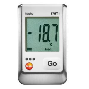 Datenlogger Temperatur testo 175, ArtNr.: TESTO175