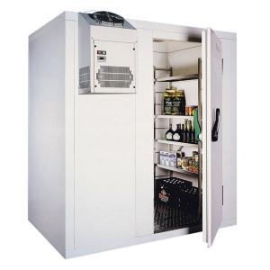 Tiefkühlzelle PU100