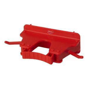 Flexible Wandhalterung für 1 bis 3 Vikan-Produkte, ArtNr.: VIK1017
