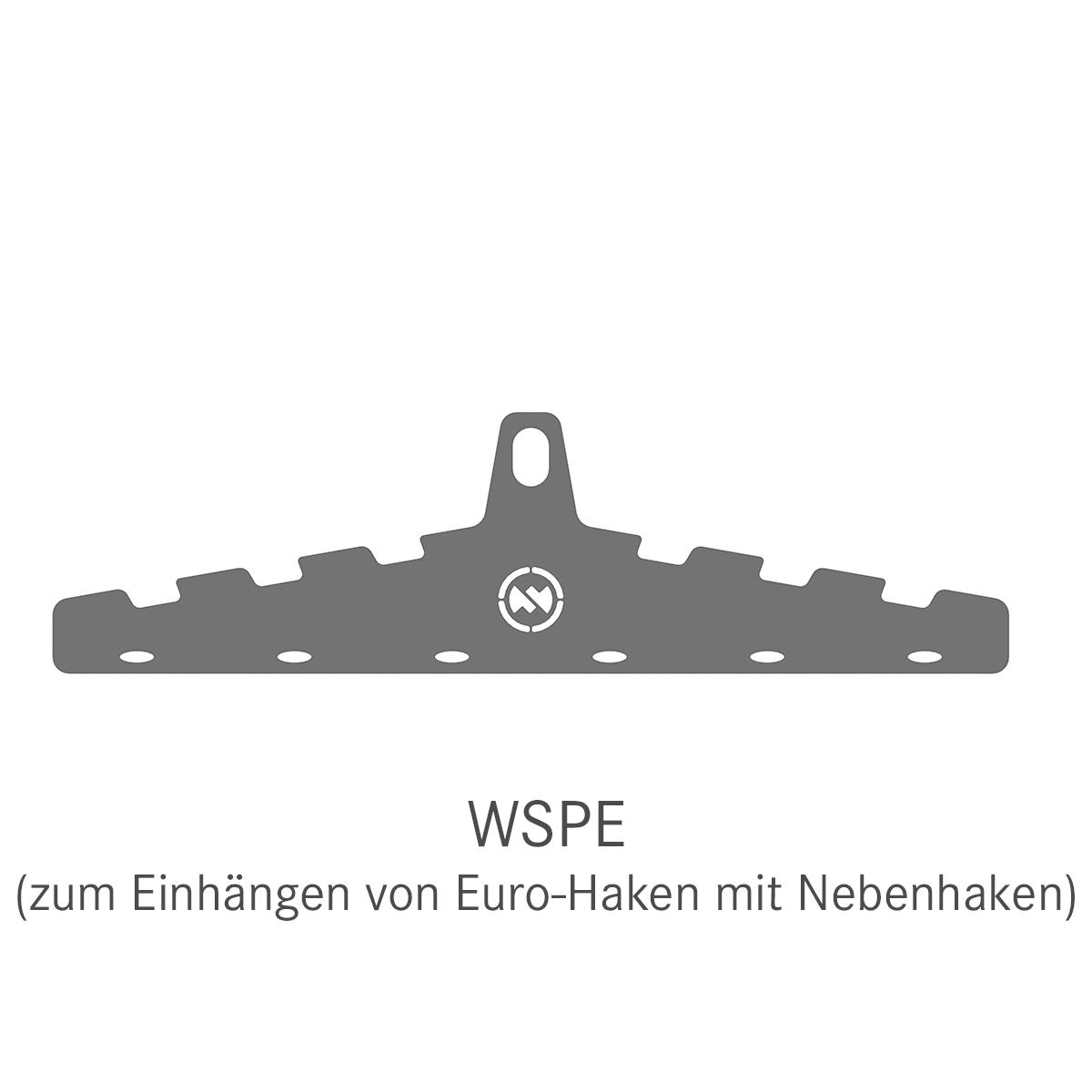 Wildspreizschiene, ArtNr.: WSP